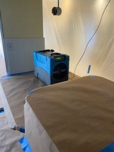 Dry Fogging Machine